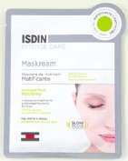 MASKREAM ISDIN INTENSE CARE MASCARILLA FACIAL - HIDROGEL MATIFICANTE (30 ML)